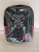 Rucsac/Ghiozdan Monster High,stare f buna